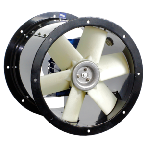 AFC - Axial-flow duct fan