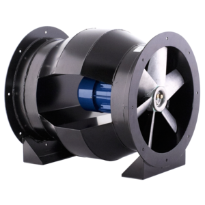 AFH - Axial-flow duct fan