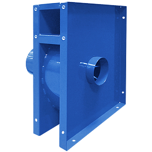 Centrifugal fan - GMT