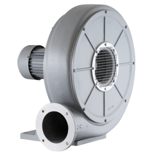 Centrifugal fan - MBA