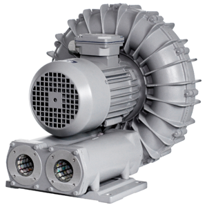 Side channel blower - SC